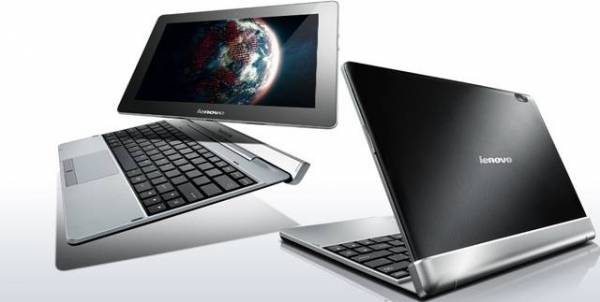 Lenovo izbacuje ThinkPad S2110 tablet sa Android ICS OS-om
