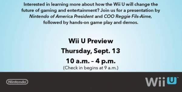 Wii U konačno izlazi