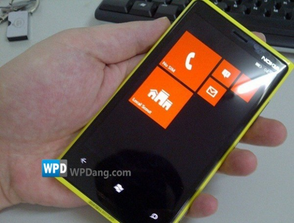 Glasine oko novog Nokia Windows Phone 8 telefona