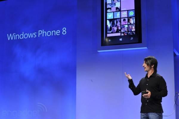Novi Nokia WP 8 uređaj izlazi početkom sledećeg meseca