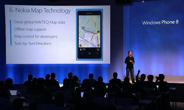 Nokia objašnjava zbog čega su njihove mape najbolje
