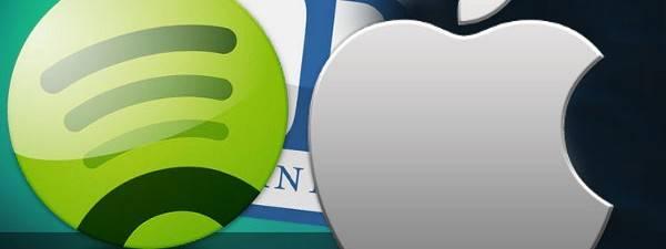"""Apple planira da """"udari"""" na Pandora-u i Spotify"""