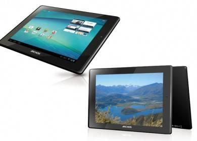 Predstavljen Archos 97 Xenon Android tablet