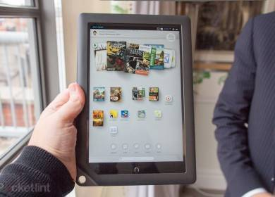Barnes & Noble otkriva Nook HD i Nook HD+ tablete