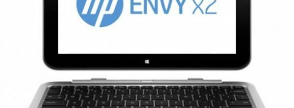 HP-ov novi Windows 8 laptop/tablet hibrid – Envy x2
