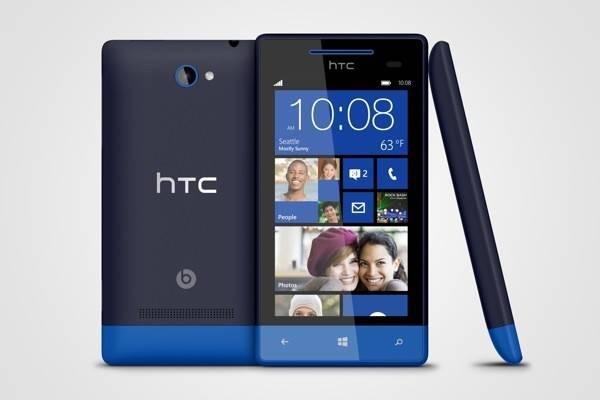 HTC 8S – budžetski Windows Phone 8 telefon