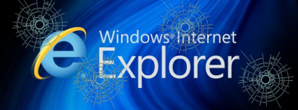 IE sigurnosni propust, Microsoft na tankom ledu