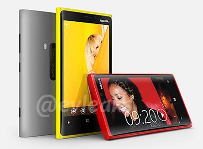 Novi Nokia telefon će imati bežično punjenje