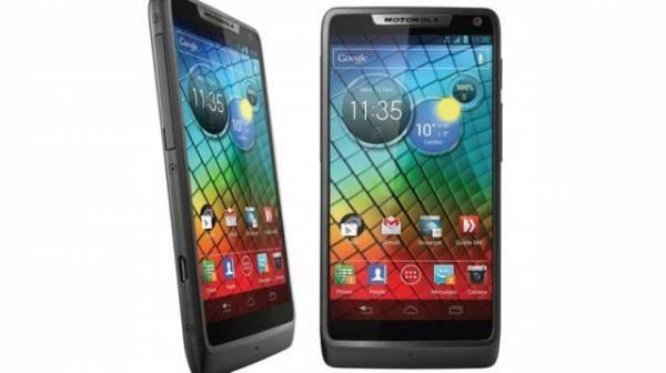 Motorola objavila RAZR i, prvi telefon koji radi na Intel Atom proceosorima