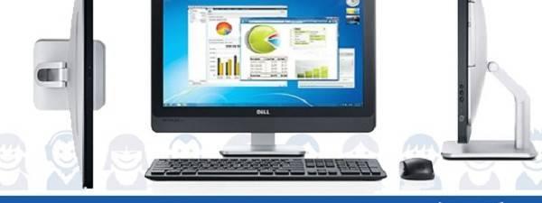 Novi Dell OptiPlex 9010 all-in-one računar