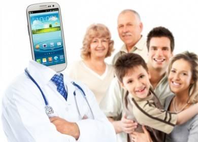 Pratite svoje zdravstveno stanje sa Samsungovom aplikacijom S Health