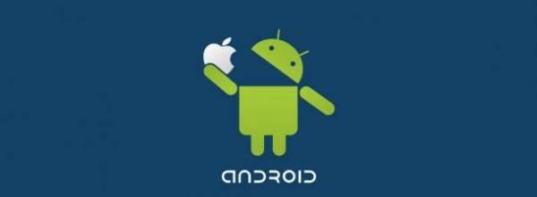 comScore: Android ima 52.2% udela na tržištu pametnih telefona u SAD-u
