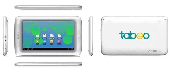 Predstavljen novi tablet za decu