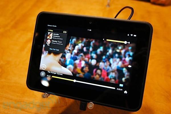 Kindle Fire HD dolazi uz oglase
