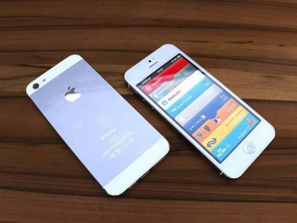 iPhone 5 telefoni se prodaju kao orbit žvake