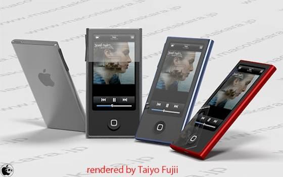 Apple će predstaviti i novi iPod Touch?