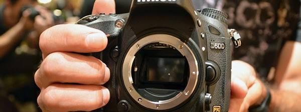 Nikon predstavio D600, svoj prvi budžetni full-frame DSLR fotoaparat