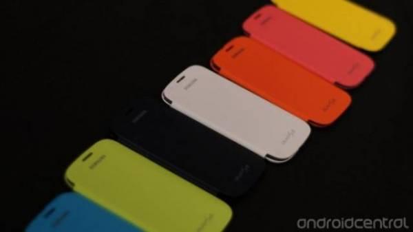 Samsung konačno lansira Flip Covers