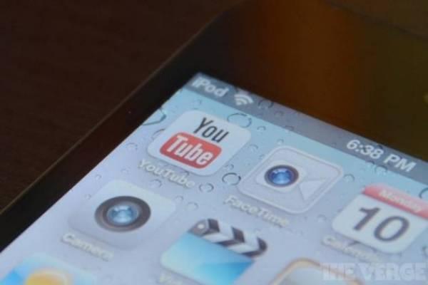 Nova YouTube aplikacija će biti dostupna za iOS