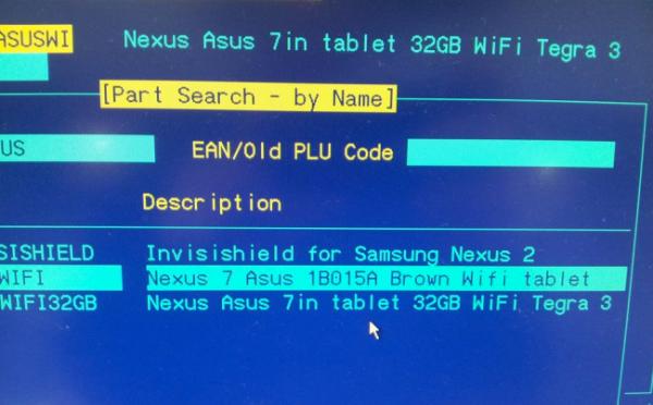 Izgleda da dolazi novi Nexus telefon i tablet