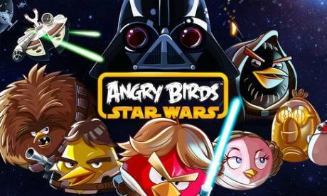 Angry Birds Star Wars igra uskoro dostupna