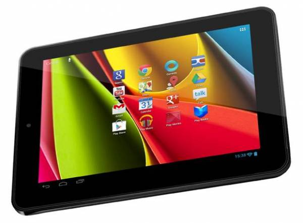 Predstavljen najbolji tablet Archos kompanije