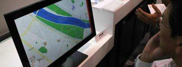 CEATEC 2012: Fujitsu predstavio Gaze Detection tehnologiju