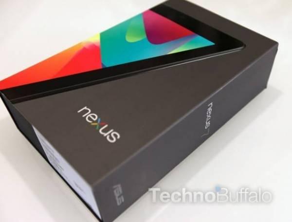 Google će izbaciti veći Nexus tablet, ali sledeće godine