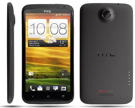 HTC zvanično predstavio HTC One X+