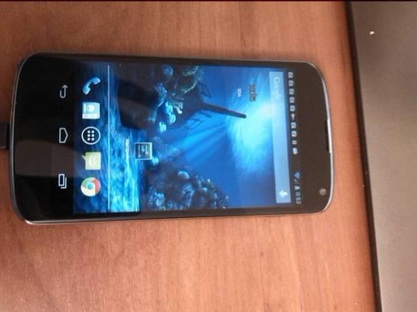 Specifikacije LG Nexus telefona procurele
