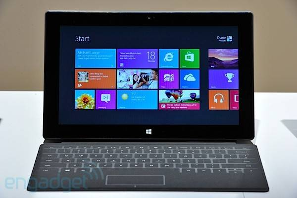 Microsoft Surface tableti od 500 dolara – SOLD OUT