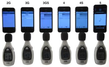Koji iPhone ima najjači zvučnik?
