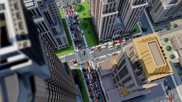 Nova verzija Sim City igre je blizu, video pokazuje novu igru u akciji
