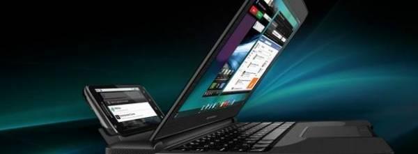 Motorola obustavila rad na Webtop platformi