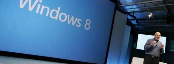 Microsoft će navodno uložiti milijardu dolara u promociju Windows 8 operativnog sistema