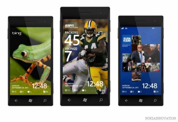 "Windows Phone 8 će podržavati ""screen saver"" karakteristiku"