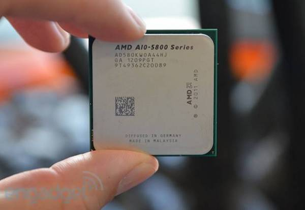 AMD procesori dobili brzinu od 7,3GHz
