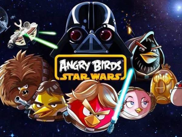 Novi nastavak Angry Birds igre
