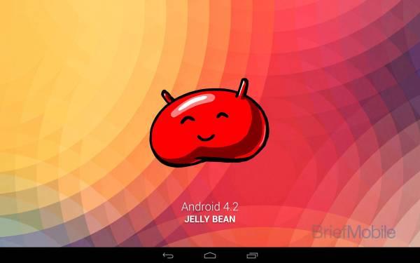 Google Nexus 10 tablet izronio iz senke