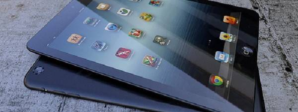 5 iPad mini alternativa