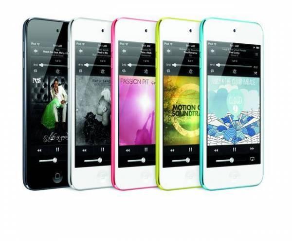 iPod Touch 5G dobio kratak pregled