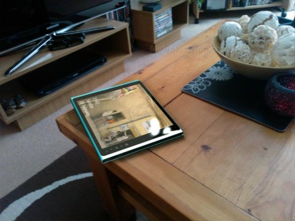 Nokia će možda izbaciti i Windows 8 tablet