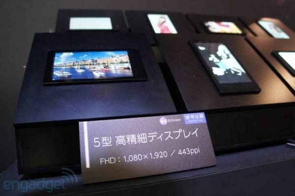 Sharp predstavio sledeću generaciju LCD panela