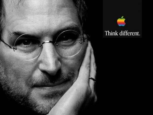 Tribute video Steve Jobs-u