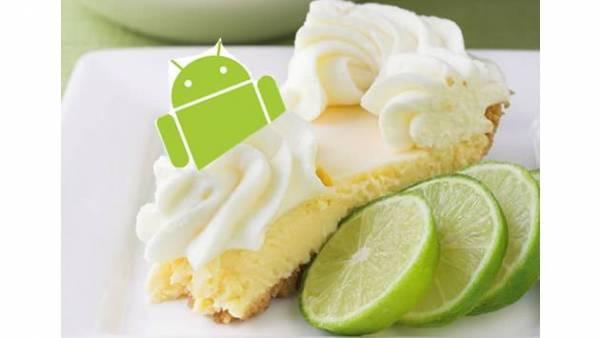 Key Lime Pie dolazi uskoro