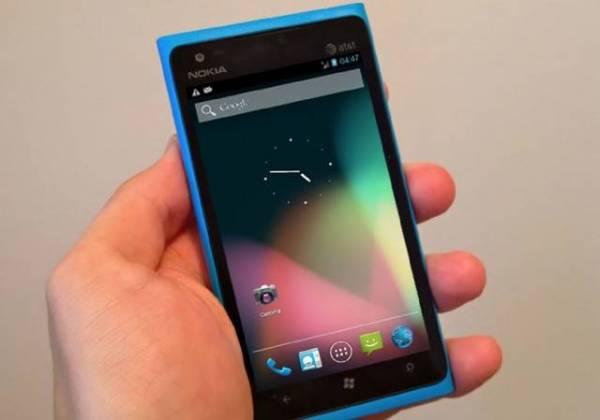 Nokia radi na Android telefonima?