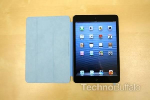 Apple je prodao 3 miliona iPad mini tableta