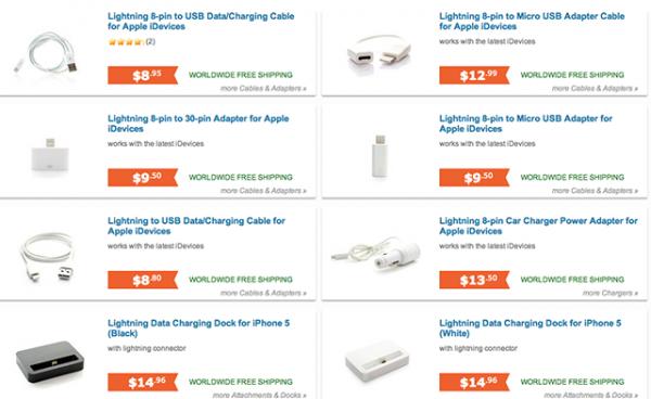 Jeftiniji dodaci za nove iOS uređaje