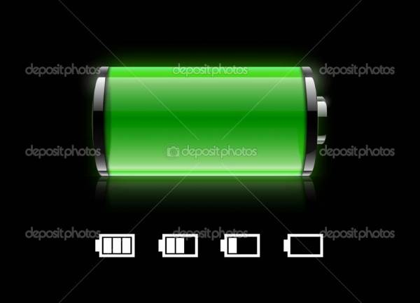Nov način punjenja baterije