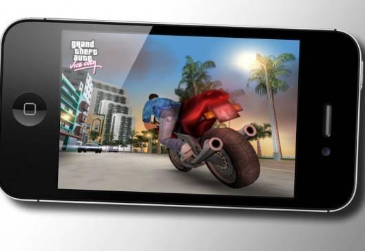 GTA: Vice City na mobilnom